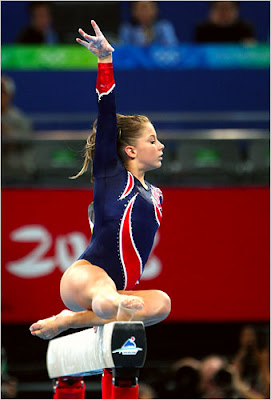 Shawn Johnson 2011 Images