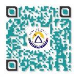 QR Code Clube Mochileiro Aventura
