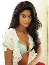 Hot Shriya Saran – Galatta Cinema Magazine (November 2012)