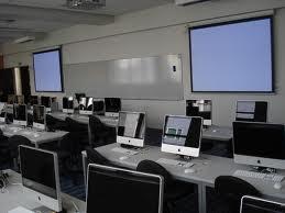 Computer room Concepts