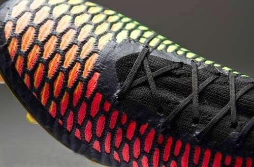 Nike Magista Obra Firm Ground with black color