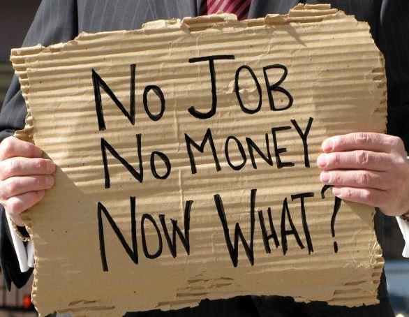 Unexpected Financial Crisis