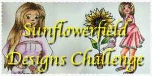 Sunflowerfield Designs Monthly Challenges!!!
