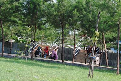 Foto Taman Wisata  BOOM Tuban