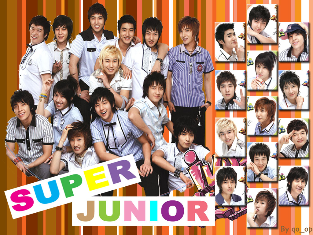 Super Junior Korean