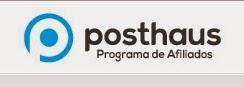 Programa de Afiliados Posthaus