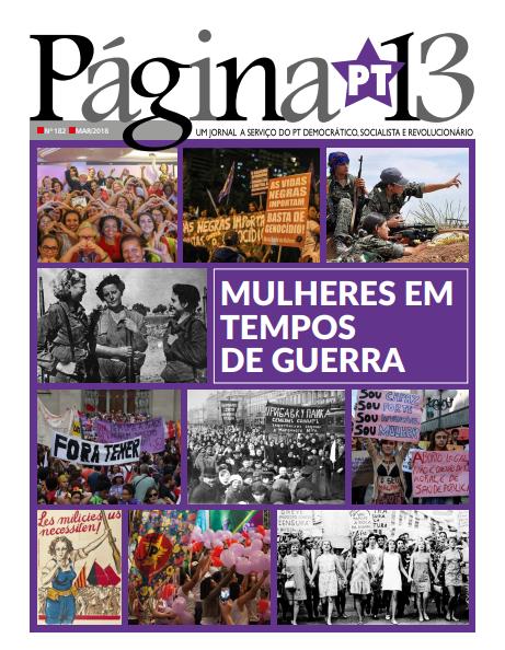 Página 13 de março