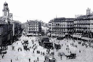 CULTURILLA Puerta+del+Sol+1900