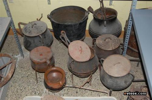 Vaneeh traviiezah febrero 2012 for Trastes de cocina