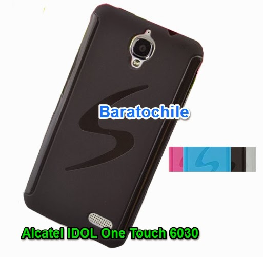 Carcasas celular alcatel baratochile cl accesorios de celular tablet - Fundas alcatel one touch idol ...