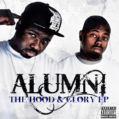 The Hood and Glory EP