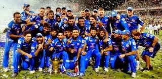 Mumbai Indians saunter to second title win