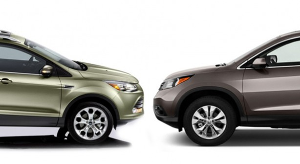 2014 crv vs rav4 vs cx5 autos post for Honda crv vs toyota rav4 2014