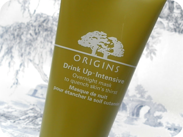 A picture of Origins Drink Up Intensive