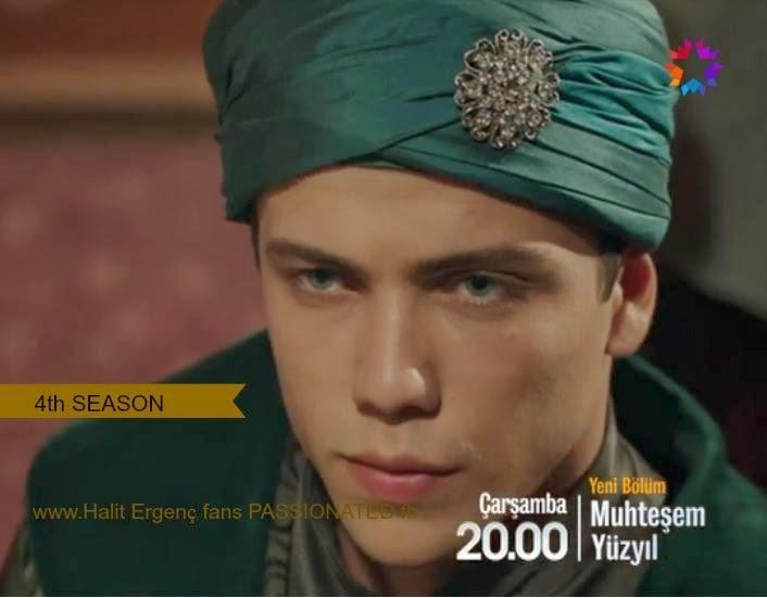 Suleyman Magnificul episodul 109 rezumat