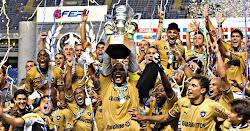 Botafogo Campeão da Taça Guanabara2013!