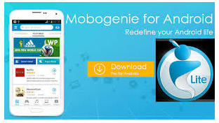 Mobogenie V2.7.8 Apk For Android Free Download