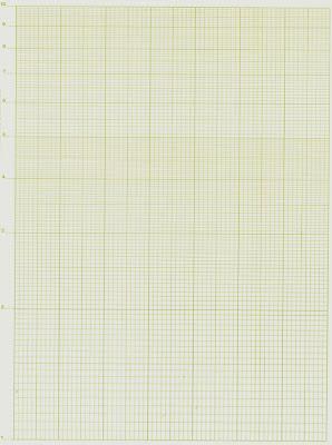 Semi Log Graphing Paper