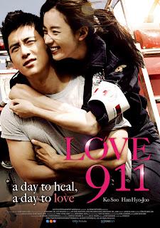 Yêu Khẩn Cấp - Love 911
