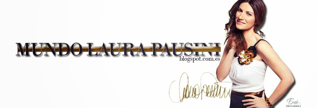 Mundo Laura Pausini
