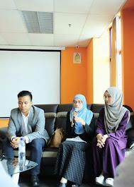 Business Coaching di UniKL Kuala Lumpur