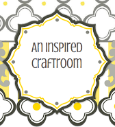 An Inspired Craftroom