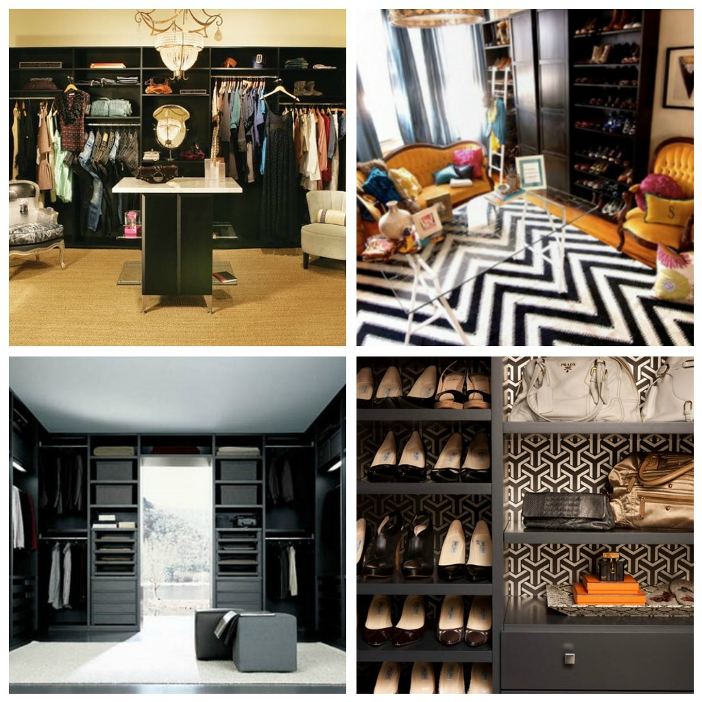 My Condo Walk In Closet Inspiration Life With A Co By