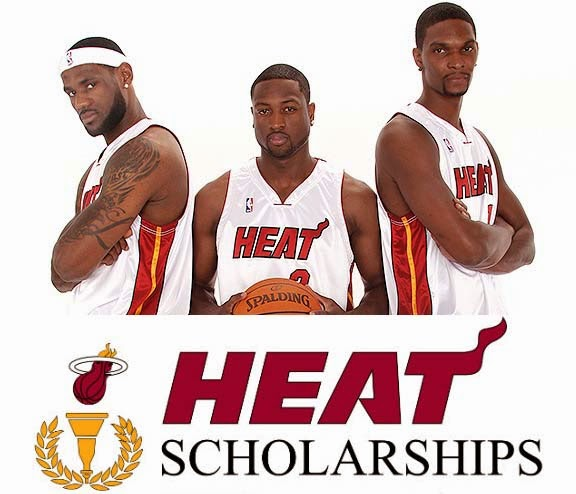 Miami Heat Scholarships