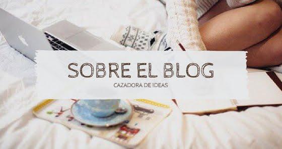 Sobre mí y el blog