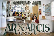 Arx-Arcis