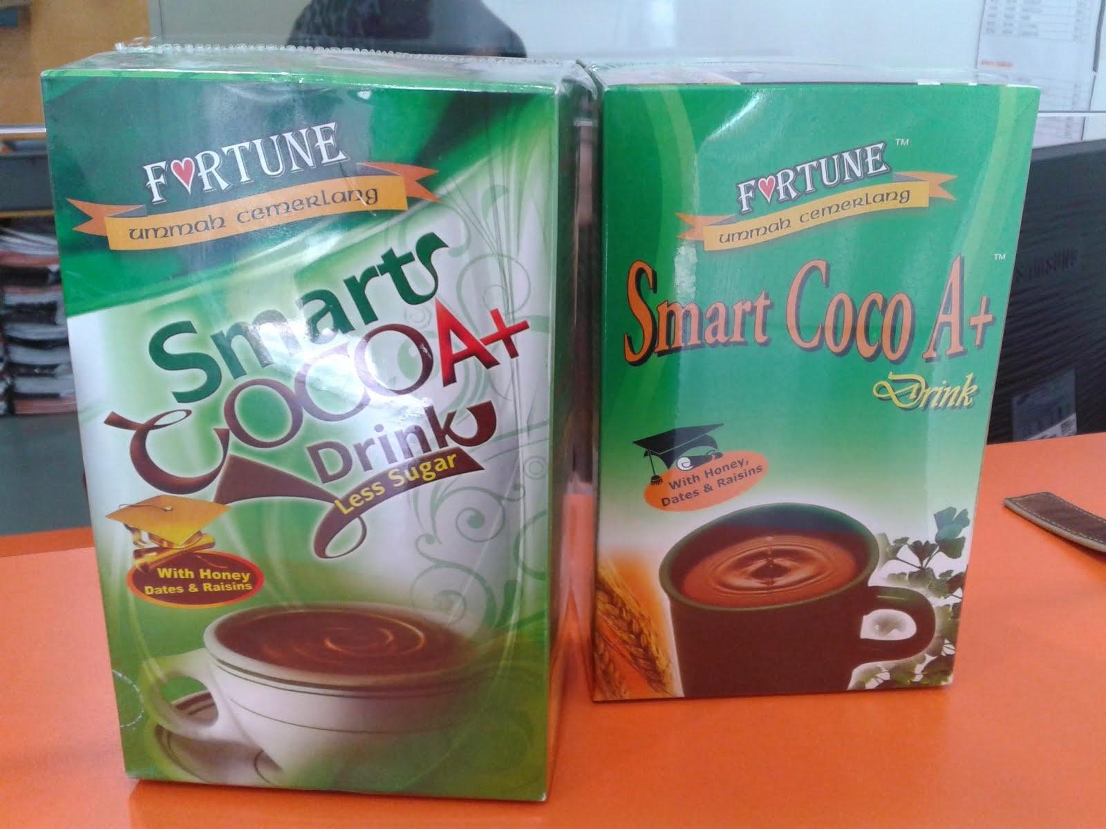 Smart Coco A+