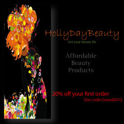 HollyDayBeauty Store