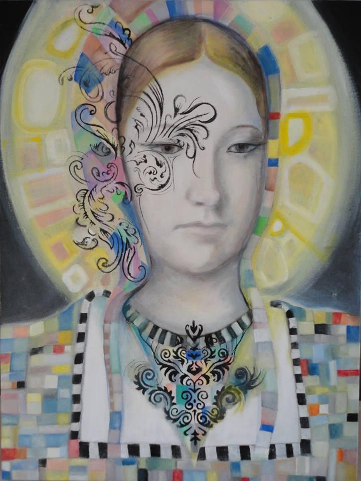 Nossa Senhora de Todas as Cores (2013)
