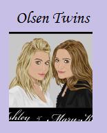 Verborgen winkel: Olsen Twins