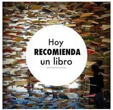 ¿Te has leído un libro y te gustaría recomendarlo?