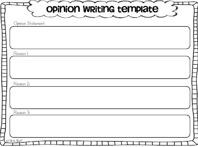 math worksheet : opinion writing freebies  little minds at work : First Next Last Worksheets For Kindergarten