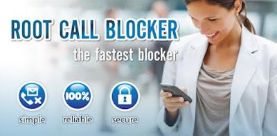 Root Call Blocker Pro 2.5.3.10.B65 Full Version