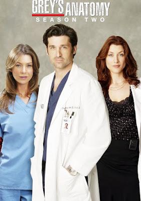 Anatomia de Grey Temporada 2