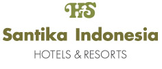 Vacancy in Santika Indonesia Hotel & Resort