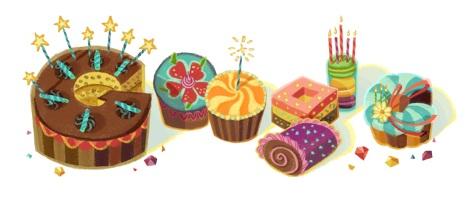 google doğum günüm