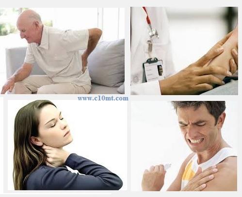 Hỏi đáp chuyên gia tư vấn bệnh đau xương khớp Phần2
