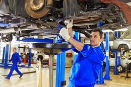 comment devenir mécanicien auto