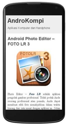 cara mendapatkan 'screenshot' pada berbagi perangkat Android