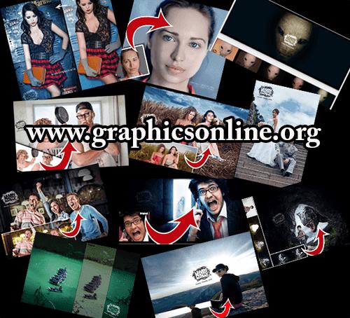 11 Cursos Profesionales de Photoshop - Tecnicas Avanzadas