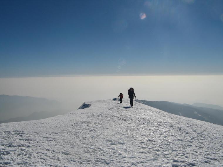 Cima Costabella  Monte Baldo