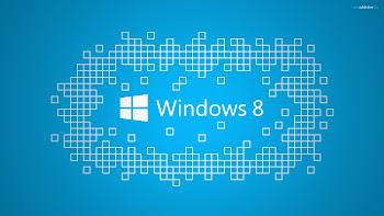 Gambar Wndows 8 Logo Terbaik