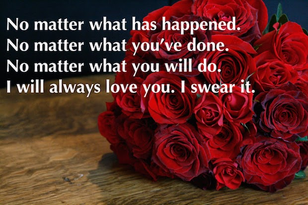 20 Lovely Valentine's Day Quotes 12