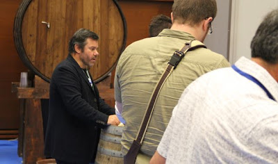 Michel Troisgros en el Blog Esteban Capdevila