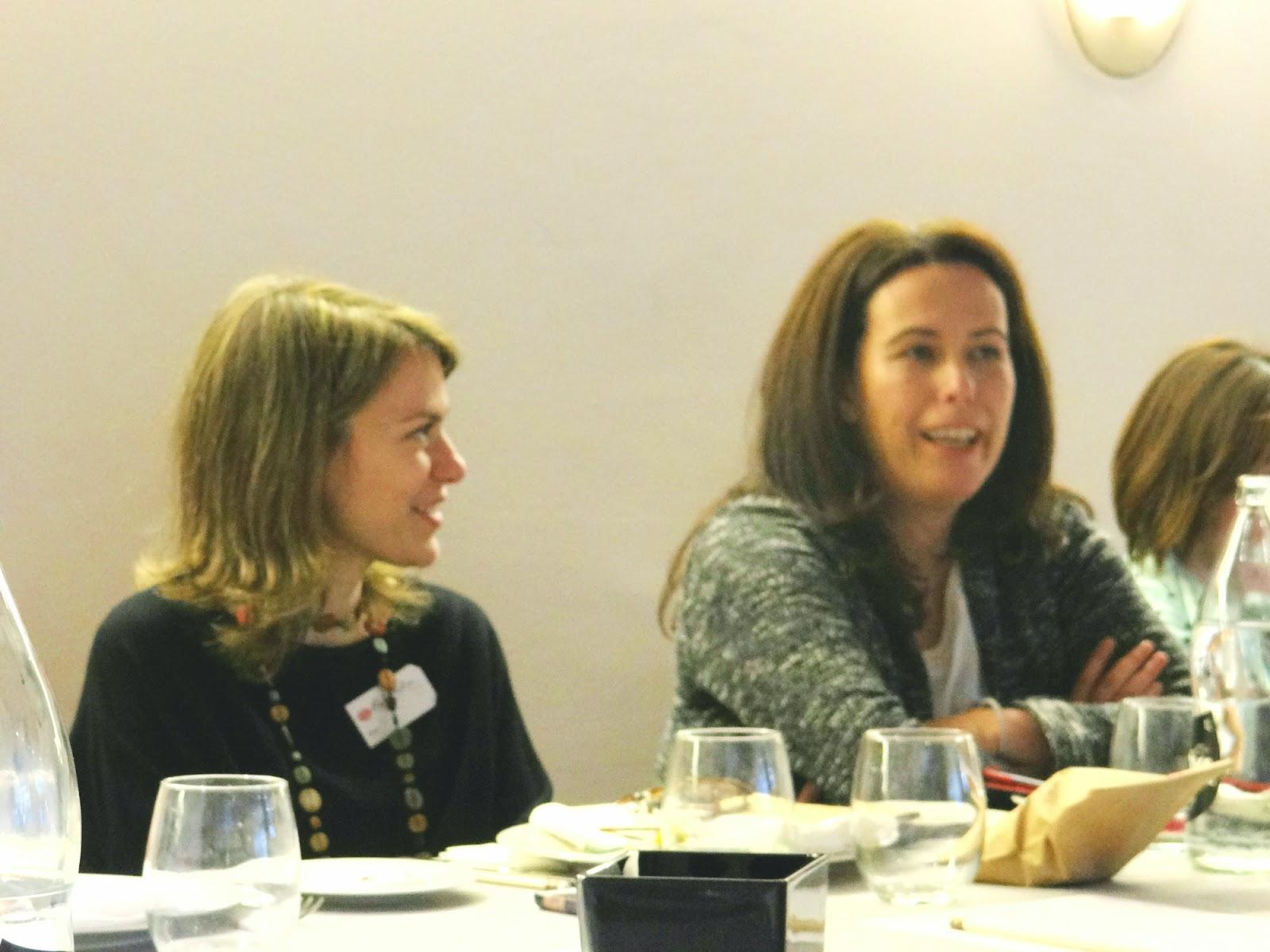 Synergies 2.0, el encuentro de bloggers en Madrid