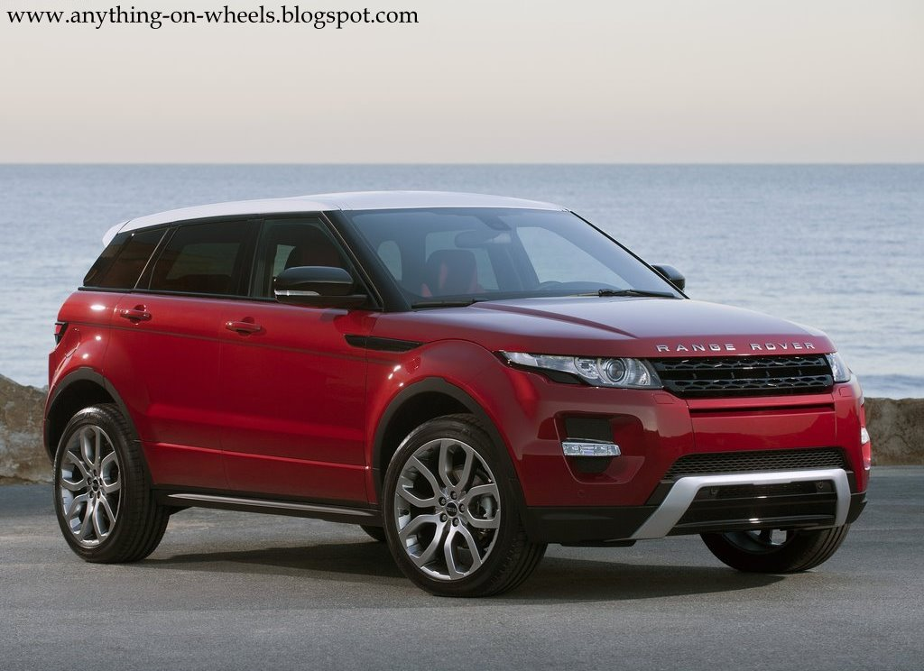 anything on wheels range rover evoque launched in india. Black Bedroom Furniture Sets. Home Design Ideas